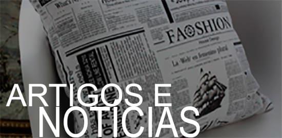 Artigos e notícias